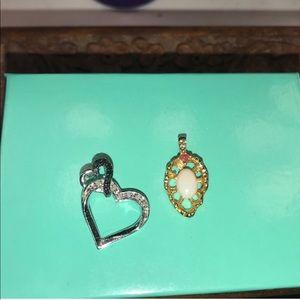 Neckalace pendants